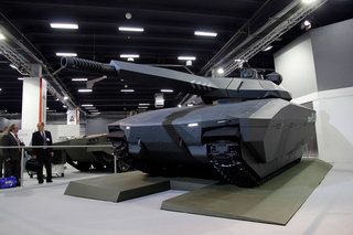The Best Tanks And Armoured Fighting Vehicles Of All Time image 23