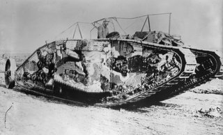 The Best Tanks And Armoured Fighting Vehicles Of All Time image 3