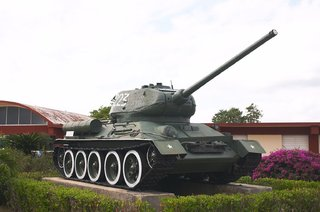 The Best Tanks And Armoured Fighting Vehicles Of All Time image 7