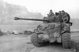 The Best Tanks And Armoured Fighting Vehicles Of All Time image 9