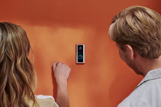 Ring Door View Cam now available, replaces your peephole with security tech