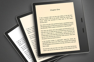 Amazon adds adjustable screen warmth to the top-end Kindle Oasis