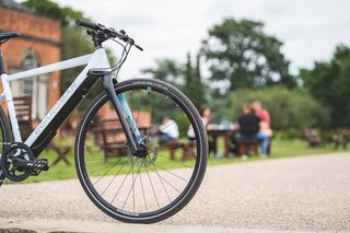 Boardman launches first electric bike range image 3