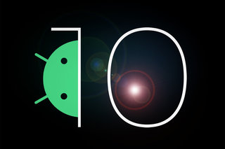 When is Android 10 coming to my phone? on
