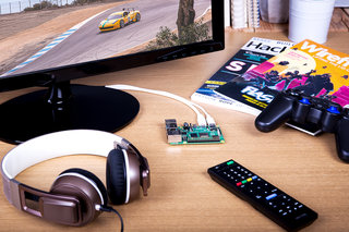 Raspberry Pi 4 now out can feed two 4K screens at once
