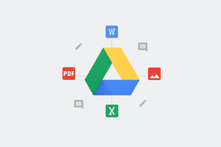 Google is adding offline saving to all files on Google Drive