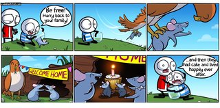 Best web comics around All the funnies you need to get through the week image 2