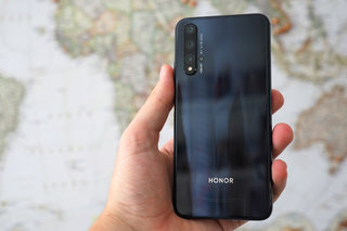 Honor 20 review image 2