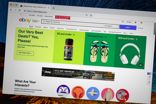 eBay: When Amazon's servers crash on Prime Day, shop our Crash Sale