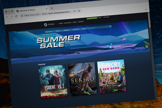 Steam Summer Sale 2019 deals: The best games to buy on sale