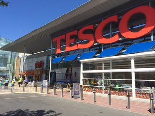 Tesco set to launch Amazon Go-style cashierless stores
