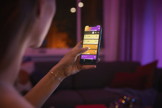 Philips Hue with Bluetooth makes smart lighting simpler by removing the hub