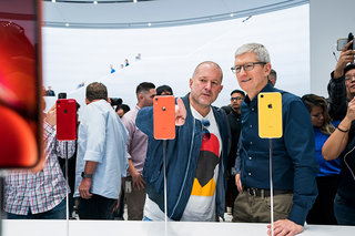 Jony Ive Is Leaving Apple After Nearly Three Decades To Start A Design Company image 3