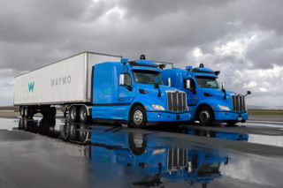 Waymo hires 13 Anki robot experts to work on its self-driving trucks