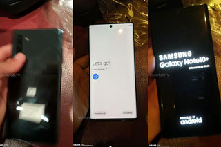 Leaked Samsung Galaxy Note 10 Pics Show Massive Generational Leap image 2