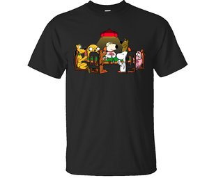 Best Geek T-shirts Top Shirt Wear For The Ultimate Nerds image 5