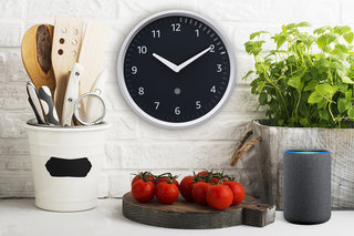 Amazon finally releases the Amazon Echo Wall Clock to visually display timers image 1