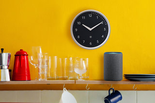 Amazon finally releases the Amazon Echo Wall Clock to visually display timers image 2