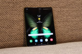 How Samsung redesigned the Galaxy Fold