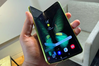 This is how Samsung fixed and redesigned the Galaxy Fold image 2