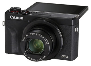 Canon keeps the compacts coming: G7 X III and G5 X II bolster 1-inch sensor line-up