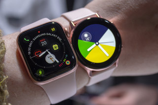 Samsung Galaxy Watch Active 2 could copy these Apple Watch features