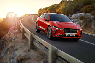 Jaguar set to invest in electric vehicle production in the UK