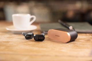Sony WF-1000XM3 true wireless in-ears take ANC to the next level