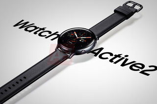 Samsung Galaxy Watch Active 2 Release Date Features Rumours And News image 2