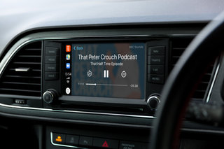 BBC Sounds actualizado con Apple CarPlay y Android Auto support