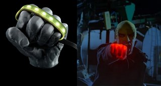You Could Own These Awesome Props From Daredevil Luke Cage And Iron Fist image 18