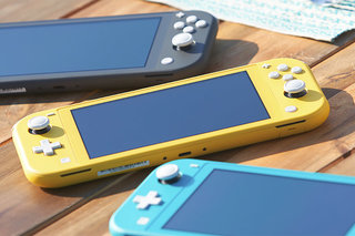 Nintendo Switch Lite: Release date, price, pre-orders and everything you need to know