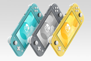 Nintendo Switch Lite Release date price pre-orders and everything you need to know image 3
