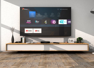 UK-based Manhattan's latest box is a £170 4K Freeview Play recorder
