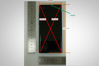 Heres more proof the Note 10 lacks a headphone jack courtesy of FCC image 2