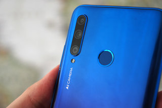 The Honor 20 Lite is reduced to £220 until 3 September