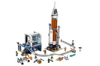 Lego sets sights on Mars with new Lego City space sets image 4
