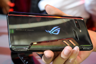 Asus ROG Phone 2 specifications leak in full: 120Hz OLED screen, 5800mAh battery
