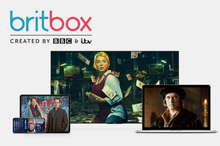 BBC/ITV catchup service Britbox will cost you £6 a month in the