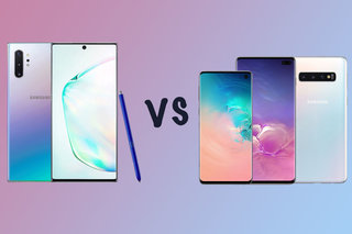 Samsung Galaxy Note 10 vs Galaxy S10: What's the difference? -