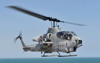 Best Helicopters And Attack Choppers Of All Time image 11