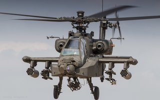 Best Helicopters And Attack Choppers Of All Time image 3