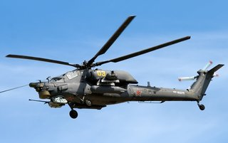 Best Helicopters And Attack Choppers Of All Time image 5