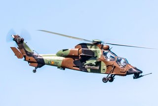 Best Helicopters And Attack Choppers Of All Time image 9