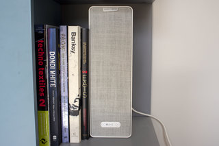 Sonos Ikea Symfonisk Book Shelf Wi-Fi Speaker review image 11