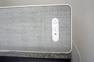 Sonos Ikea Symfonisk Book Shelf Wi-Fi Speaker review image 3