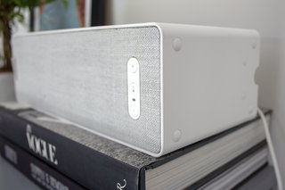 Sonos Ikea Symfonisk Book Shelf Wi-Fi Speaker review image 4