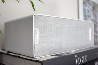Sonos Ikea Symfonisk Book Shelf Wi-Fi Speaker review image 5