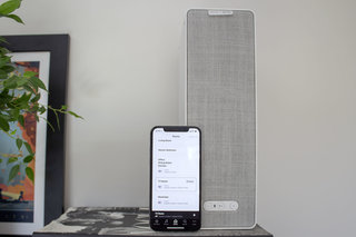 Sonos Ikea Symfonisk Book Shelf Wi-Fi Speaker review image 9