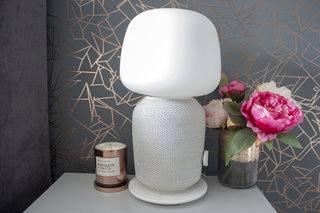 Sonos Ikea Symfonisk Table Lamp Speaker Product Images image 2